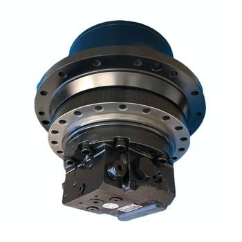 Case 9010B Hydraulic Final Drive Motor