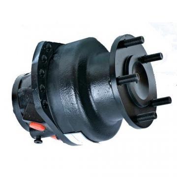 Kubota KX71 Hydraulic Final Drive Motor
