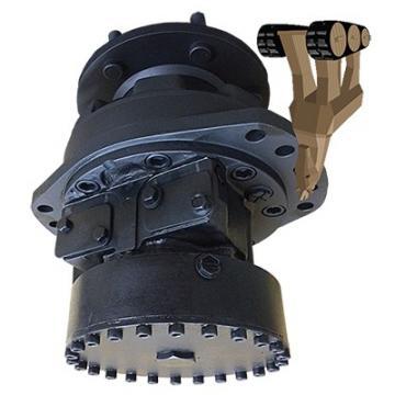 Caterpillar 312 Hydraulic Final Drive Motor