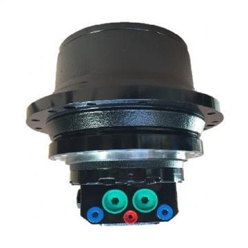 Doosan 170401-00079 Hydraulic Final Drive Motor