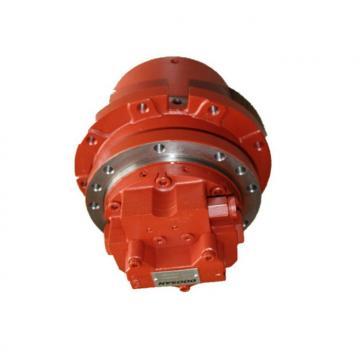 Kubota KX161-2 Hydraulic Final Drive Motor