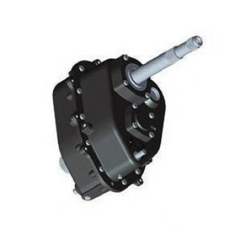 Gleaner 71412497 Reman Hydraulic Final Drive Motor