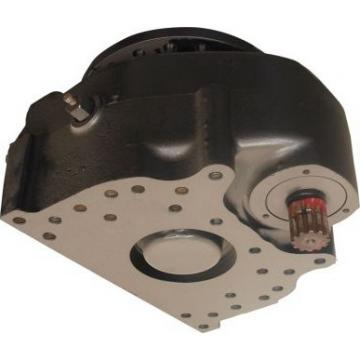 Gleaner R40 Reman Hydraulic Final Drive Motor