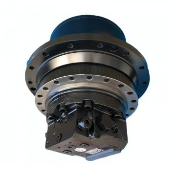 Gleaner S77 Reman Hydraulic Final Drive Motor