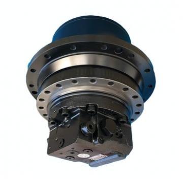 Case CX210B Hydraulic Final Drive Motor