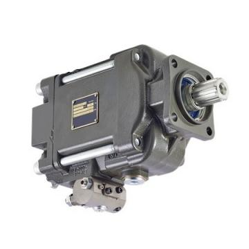 Case CX36 Hydraulic Final Drive Motor