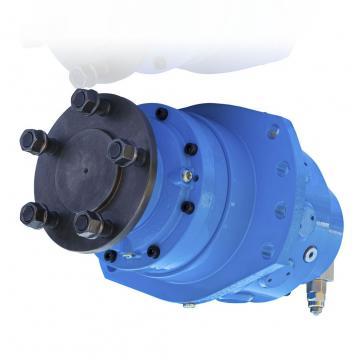 Case 450CT-3 2-SPD Reman Hydraulic Final Drive Motor