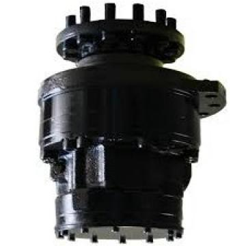 Caterpillar 306 Hydraulic Final Drive Motor