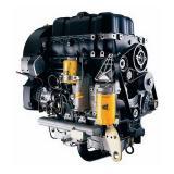 JCB JS1145 Auto Hydraulic Final Drive Motor