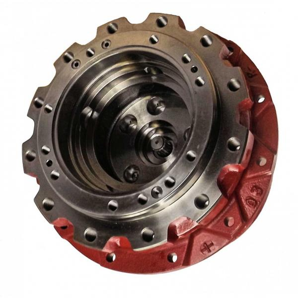 Kubota U20 Hydraulic Final Drive Motor #1 image