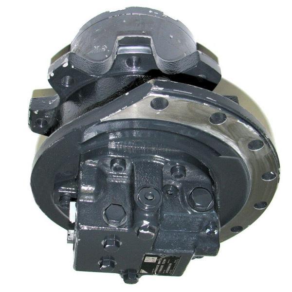 Kubota RX502 Hydraulic Final Drive Motor #1 image