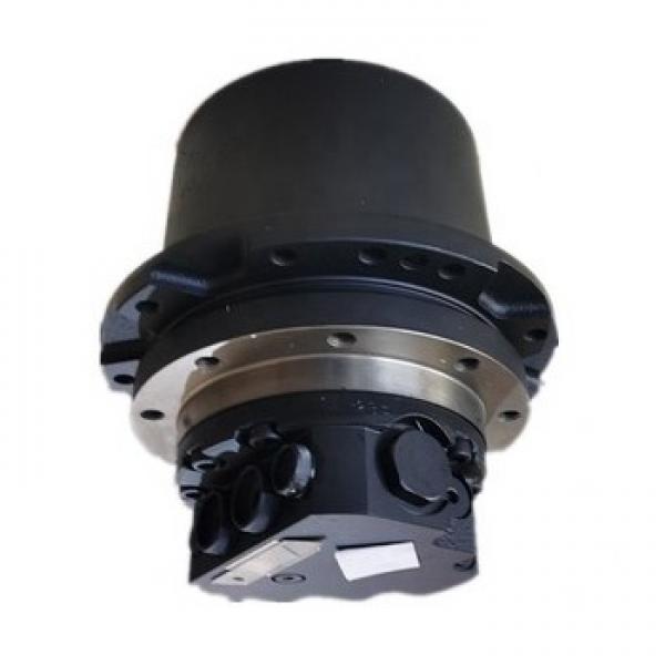 Kubota U35S Hydraulic Final Drive Motor #1 image