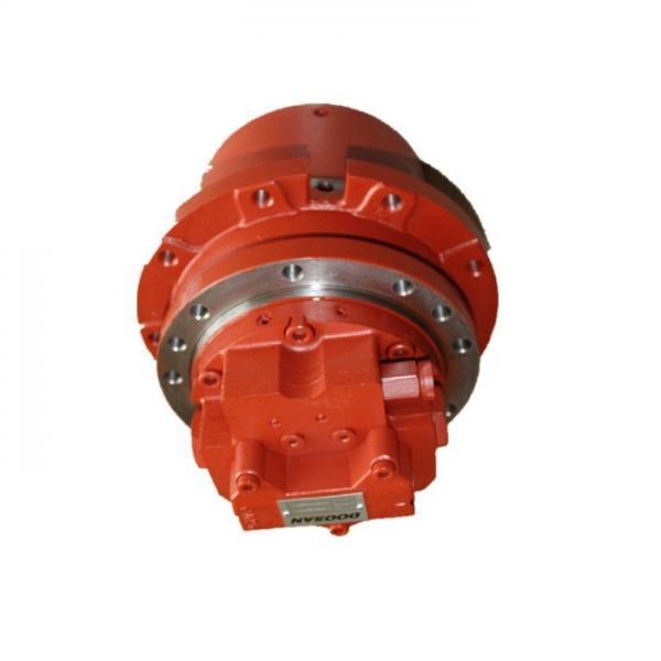 Kubota U35 Hydraulic Final Drive Motor #1 image