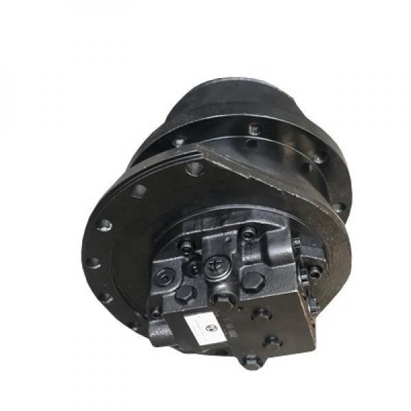 Caterpillar 314DLCR Hydraulic Final Drive Motor #1 image