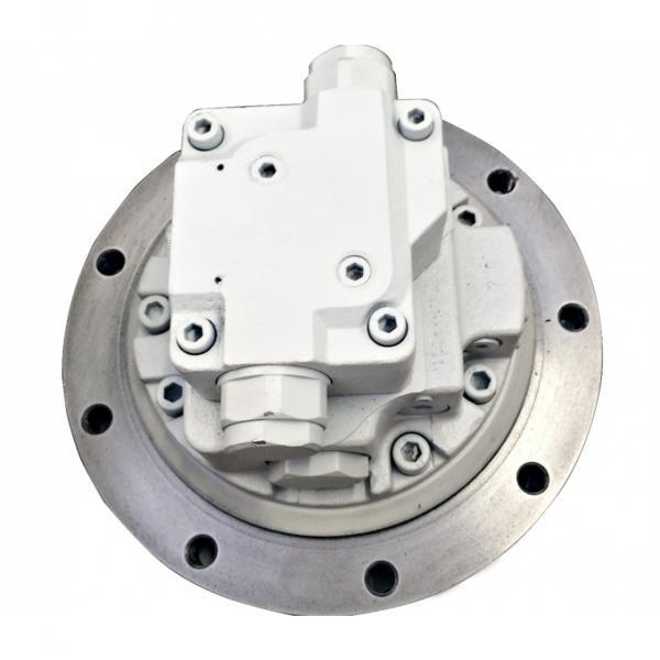 Gleaner S67 Reman Hydraulic Final Drive Motor #2 image