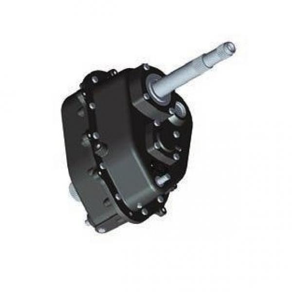 Gleaner S67 Reman Hydraulic Final Drive Motor #1 image
