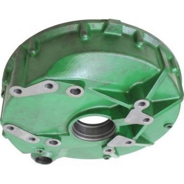 Gleaner S78 Reman Hydraulic Final Drive Motor #1 image