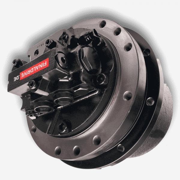 Gleaner S68 Reman Hydraulic Final Drive Motor #2 image