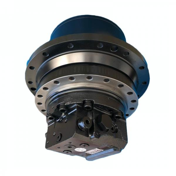 Gleaner R65 Reman Hydraulic Final Drive Motor #1 image