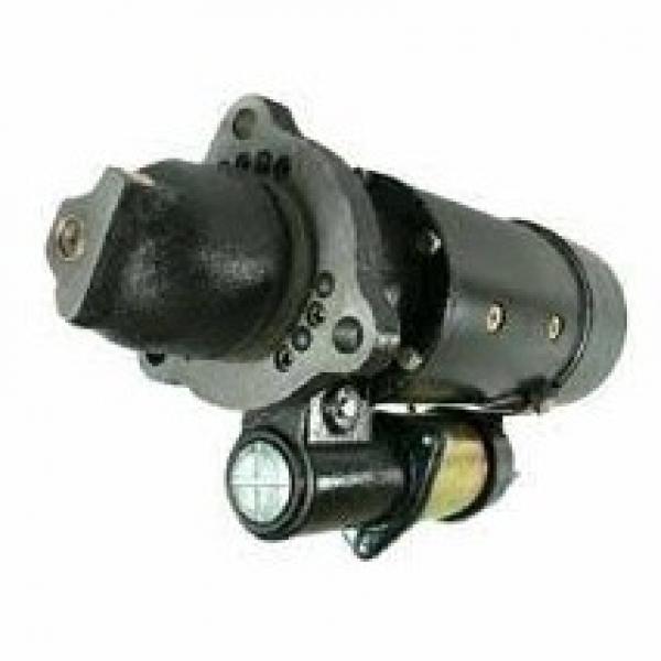 Gleaner R40 Reman Hydraulic Final Drive Motor #1 image