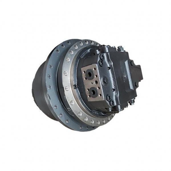 JCB JS160 Auto Hydraulic Final Drive Motor #2 image