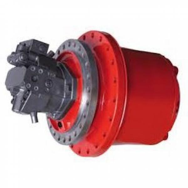 Massey-Ferguson 9545 Reman Hydraulic Final Drive Motor #1 image