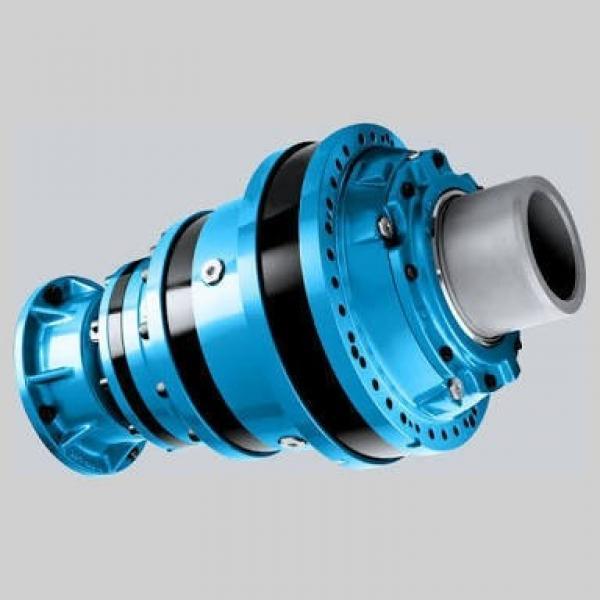 Massey-Ferguson 9520 Reman Hydraulic Final Drive Motor #1 image