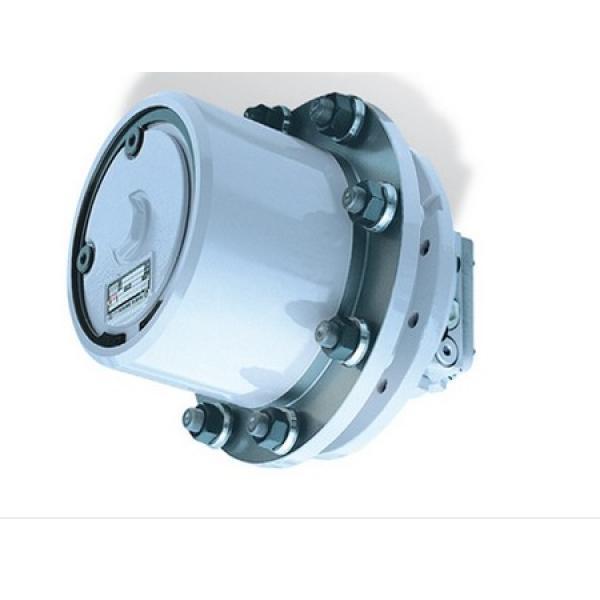 Massey-Ferguson 9690 Reman Hydraulic Final Drive Motor #1 image