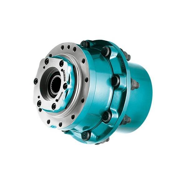 Massey-Ferguson 9545 Reman Hydraulic Final Drive Motor #2 image