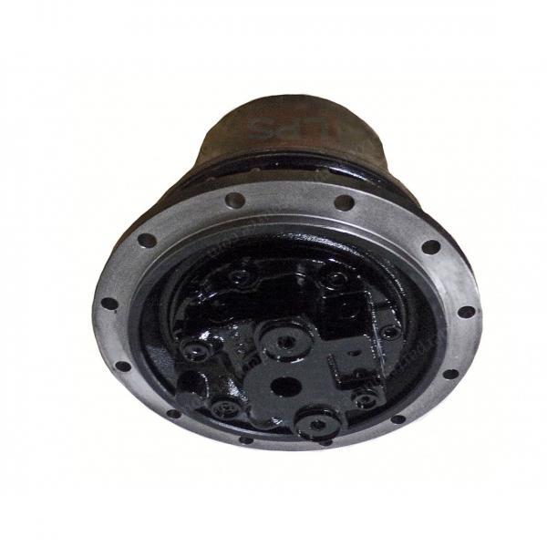Gehl 502 Hydraulic Final Drive Motor #1 image