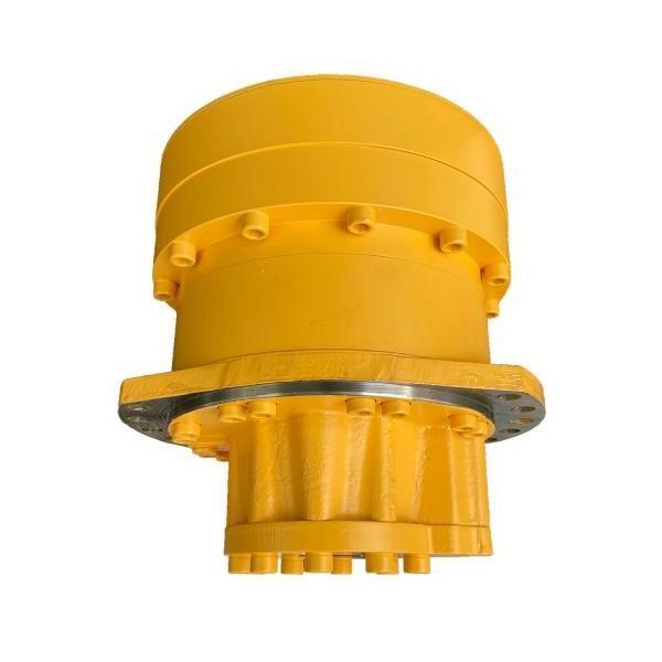 Gehl 177709 Hydraulic Final Drive Motor #1 image