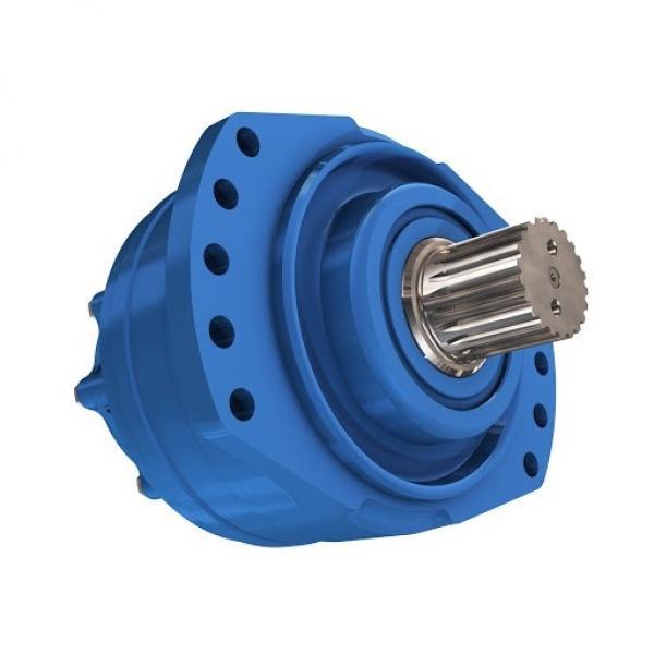 Gehl 177709 Hydraulic Final Drive Motor #2 image