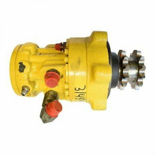 Gehl 177709 Hydraulic Final Drive Motor #3 image