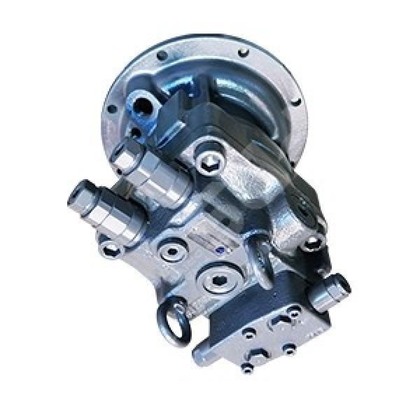 JCB JS130 Auto Hydraulic Final Drive Motor #3 image
