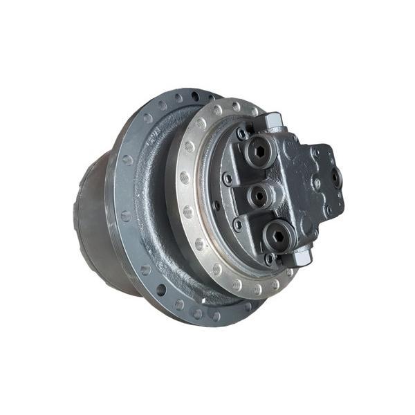 Doosan DX480LCA Hydraulic Final Drive Motor #2 image
