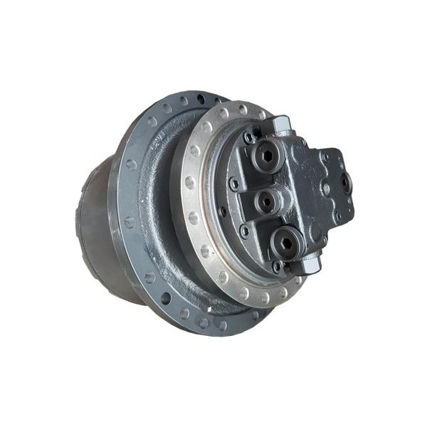 Kobelco SK15SR Hydraulic Final Drive Motor #1 image
