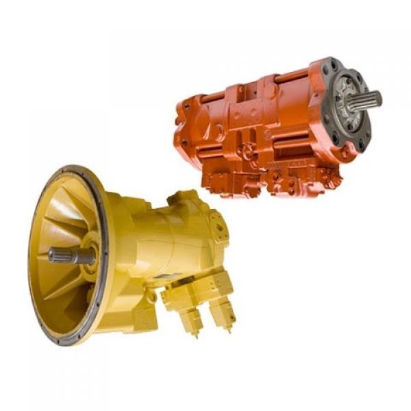 Kobelco SK235SRLC-1E Hydraulic Final Drive Motor #1 image