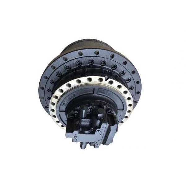 Kobelco SK235SR-1ES Hydraulic Final Drive Motor #1 image