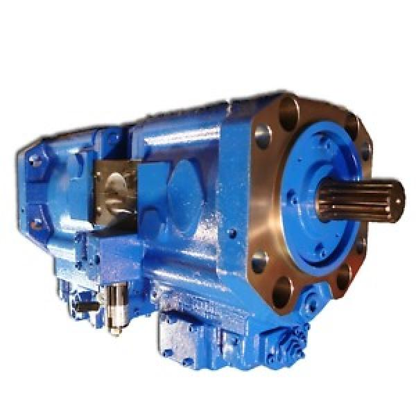 Kobelco PV15V00014F1 Hydraulic Final Drive Motor #1 image