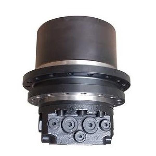 Kobelco SK70MSR Aftermarket Hydraulic Final Drive Motor #1 image