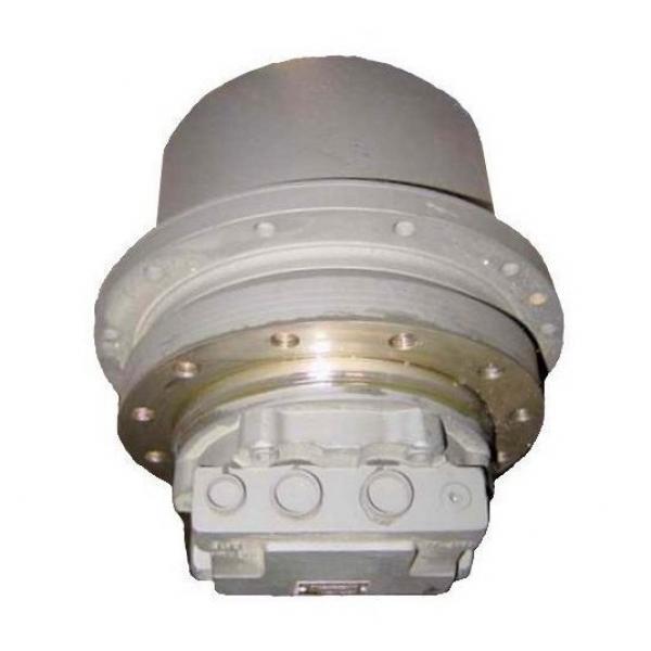 Kobelco YT15V00012F1 Aftermarket Hydraulic Final Drive Motor #1 image