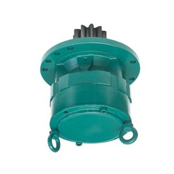 Kobelco SK115SR Hydraulic Final Drive Motor #1 image