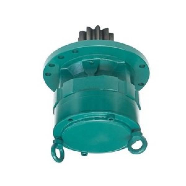 Kobelco SK120LC-5 Hydraulic Final Drive Motor #1 image