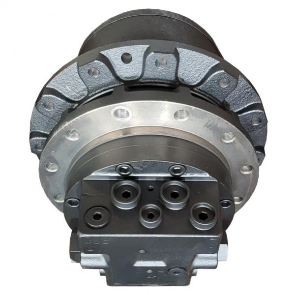 Doosan K1003132 Hydraulic Final Drive Motor #2 image