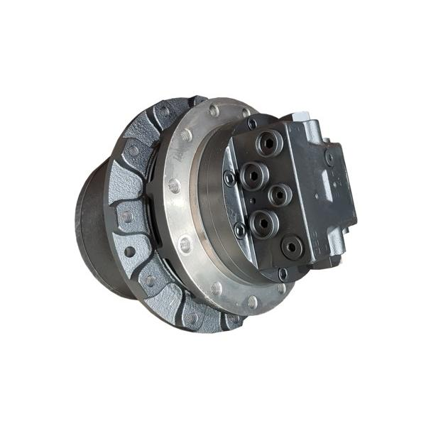 Doosan S220-3 Hydraulic Final Drive Motor #2 image