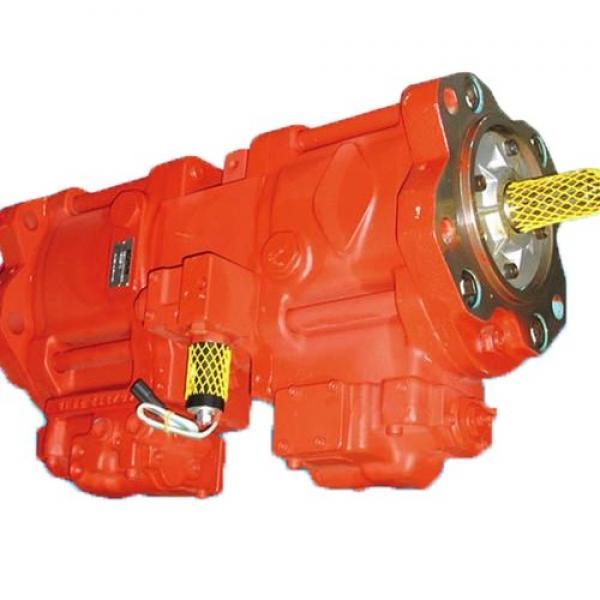 Doosan DX360 Hydraulic Final Drive Motor #1 image