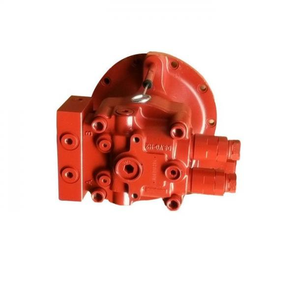Doosan DX280LC Hydraulic Final Drive Motor #2 image