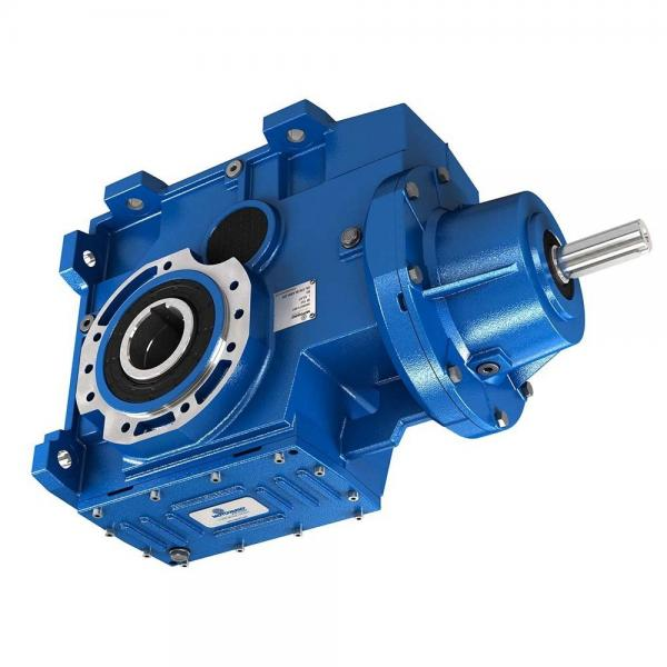 Sumitomo SH330-3 Hydraulic Final Drive Motor #2 image