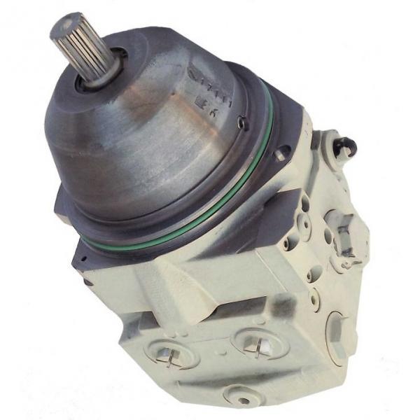Sumitomo SH300-3 Hydraulic Final Drive Motor #3 image