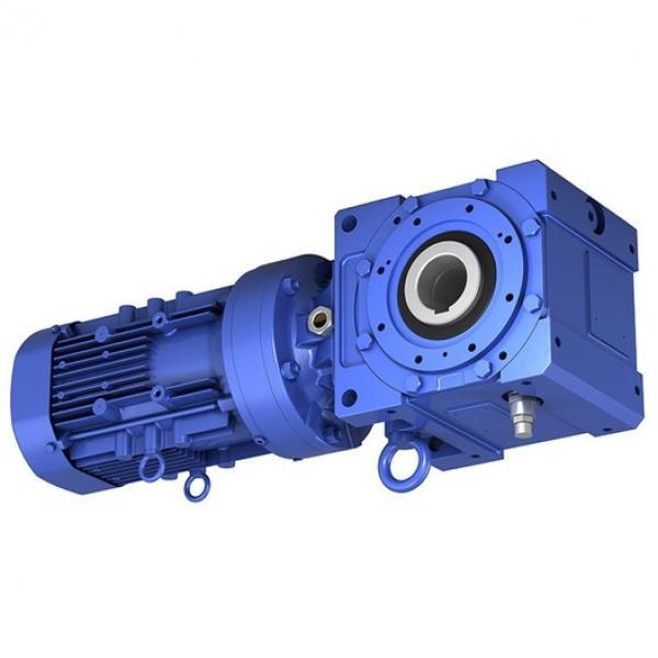 Sumitomo SH330-3 Hydraulic Final Drive Motor #1 image